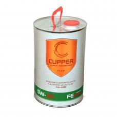 Масло моторное CUPPER 5W30 FULL ESTER 4 л (FE5W30-4)