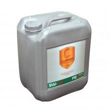 Масло моторное CUPPER 5W40 FULL ESTER 10 л (FE5W40-10)