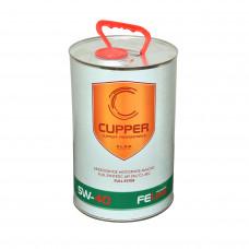 Масло моторное CUPPER 5W40 FULL ESTER 4 л (FE5W40-4)
