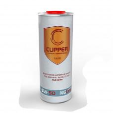 Масло моторное CUPPER NS 5W50sport 1 л (NS5W50-1)