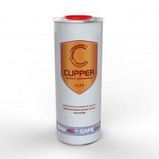 Масло моторное CUPPER 10W40HeavyDuty 1 л (SL10W40HD-1)
