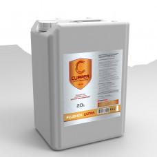 Масло промывочное для ДВС CUPPER FLUSHOIL ULTRA 20 л (MPFU-20)