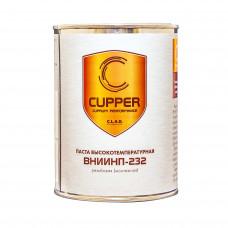 Консистентная смазка CUPPER ВНИИНП-232 1,2 кг (SC232-12)