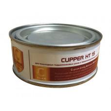 Консистентная смазка CUPPER НТ 15 высокотемпературная с молибденом 0,25 кг (SCHT15-025)