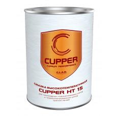 Консистентная смазка CUPPER НТ 15 высокотемпературная с молибденом 1 кг (SCHT15-1)