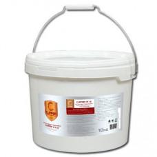 Консистентная смазка CUPPER НТ 15 высокотемпературная с молибденом 10 кг (SCHT15-10)