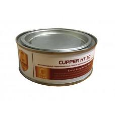 Консистентная смазка CUPPER НТ 30 высокотемпературная с повышенным содержанием молибдена 0,25 кг (SCHT30-025)