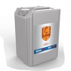 Масло трансмиссионное минеральное CUPPER SAE 80W90 10 л (ТМ-5-18) (MT80W90-10)