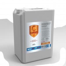 Масло трансмиссионное минеральное CUPPER SAE 80W90 20 л (ТМ-5-18) (MT80W90-20)